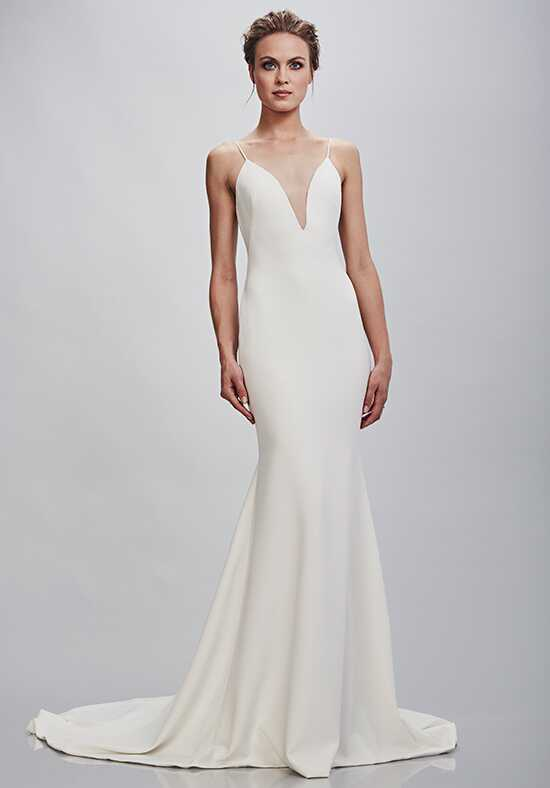 THEIA Bruna Mermaid Wedding Dress