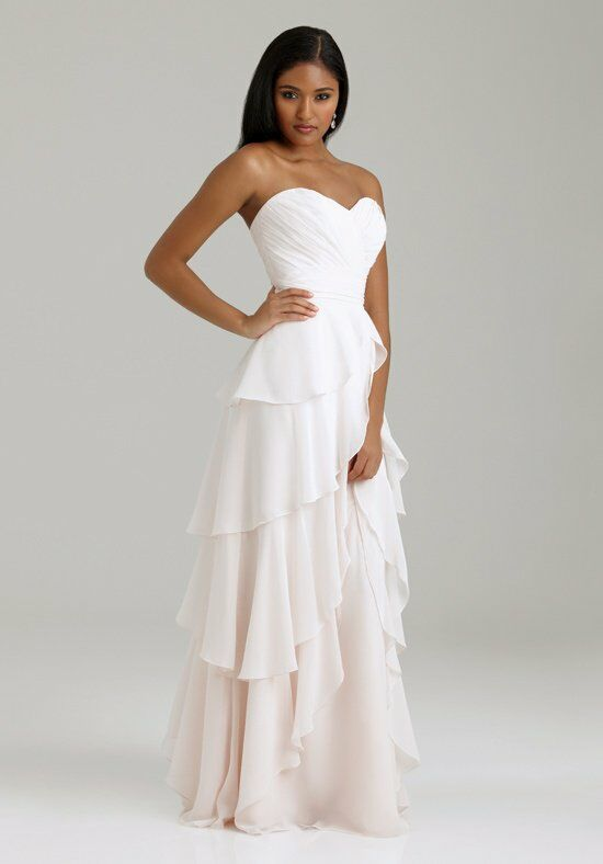 Allure Bridesmaids 1328 Sweetheart Bridesmaid Dress