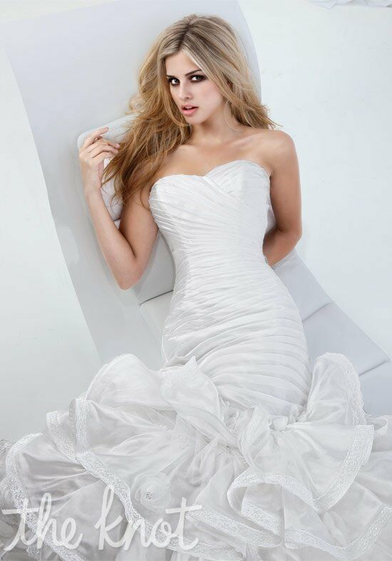 Impression Couture 11027 Mermaid Wedding Dress