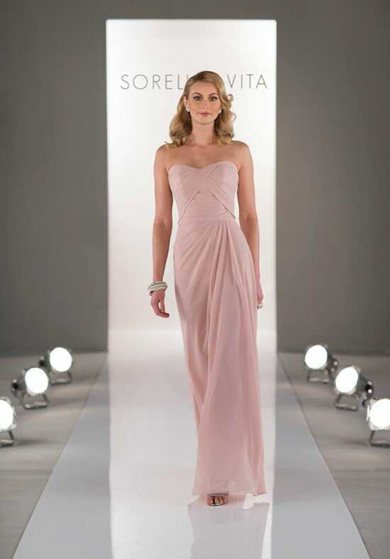 Sorella Vita 8416 Sweetheart Bridesmaid Dress