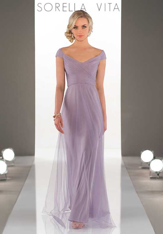 Sorella Vita 8920 Bridesmaid Dress photo