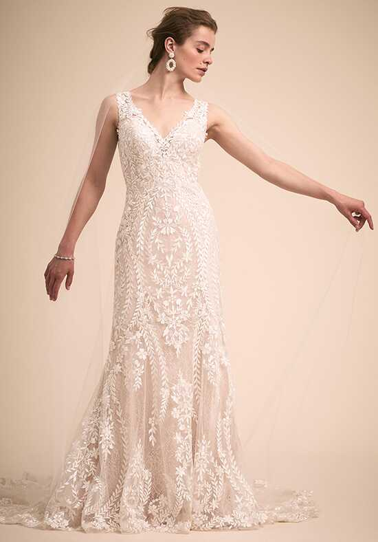 BHLDN Sheridan Gown A-Line Wedding Dress
