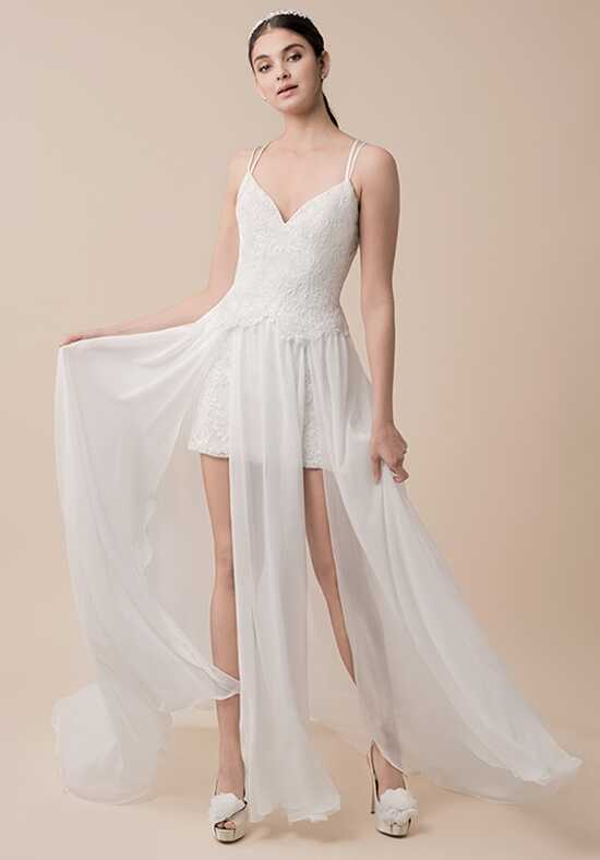 Moonlight Tango T788 Sheath Wedding Dress