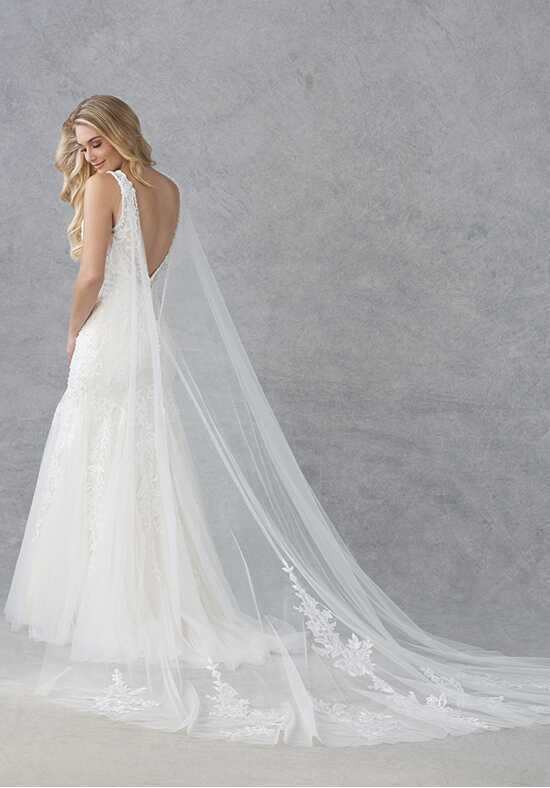 Essence Collection by Bonny Bridal 8807 Mermaid Wedding Dress