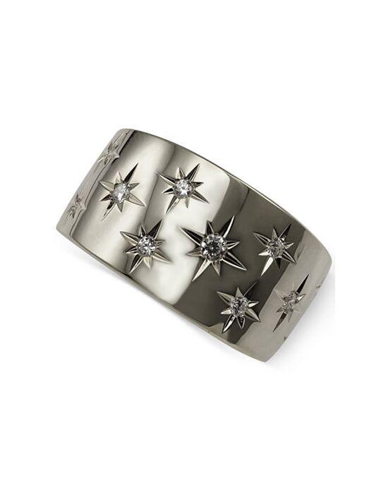 Macys Fine Jewelry Diamond Star Band 16 ct tw in 18k White or