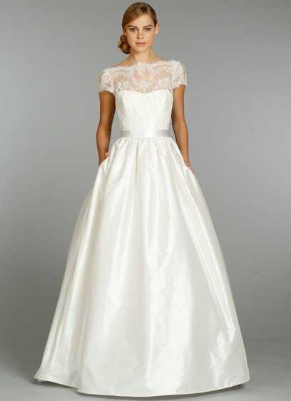 Tara Keely 2357 Ball Gown Wedding Dress