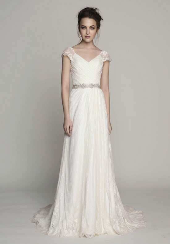 Kelly Faetanini Madeline A-Line Wedding Dress