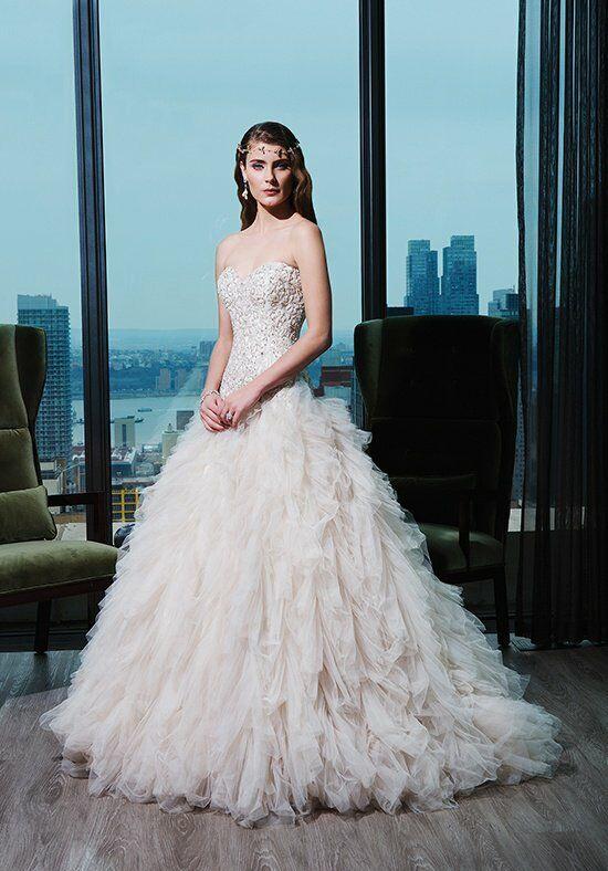 Justin Alexander Signature 9776 Wedding Dress - The Knot