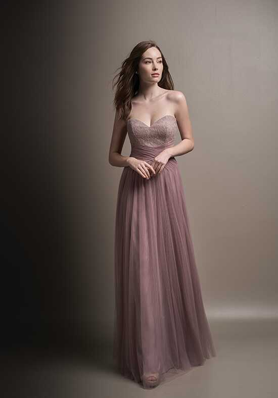 Belsoie L194005 Sweetheart Bridesmaid Dress