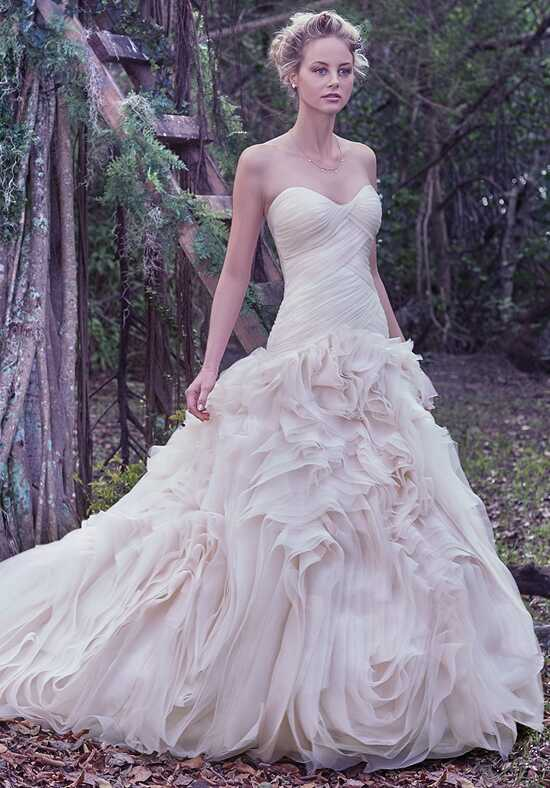 Maggie Sottero Penny Wedding Dress photo