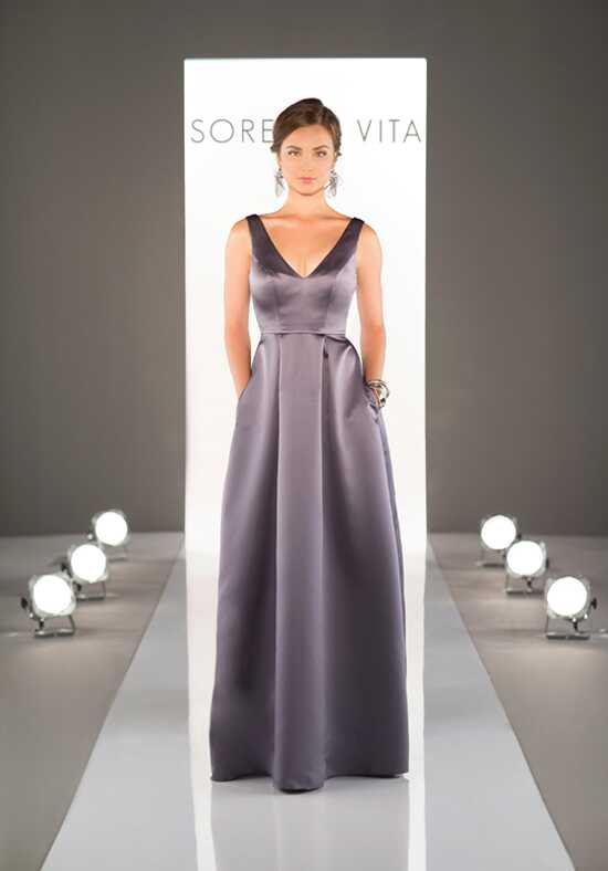 Sorella Vita 8721 V-Neck Bridesmaid Dress