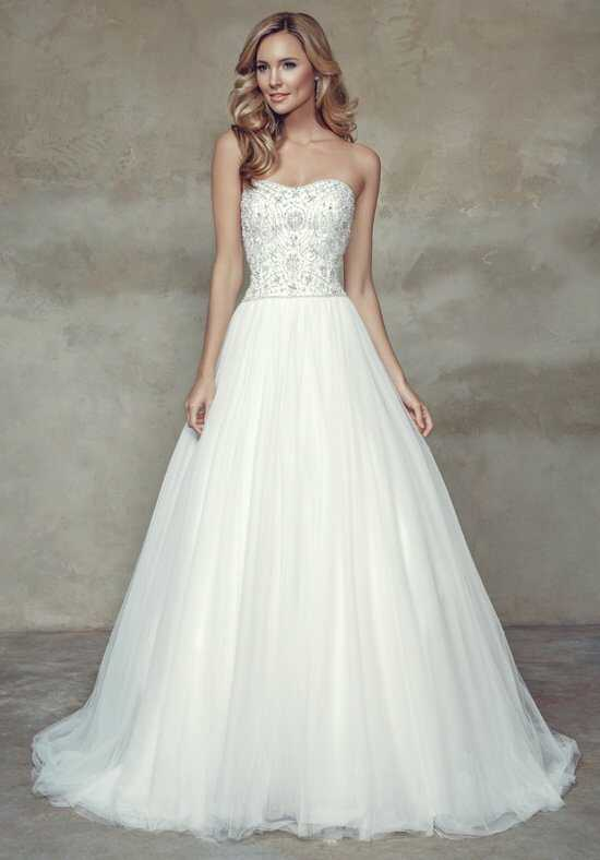 Mia Solano M1506L Wedding Dress