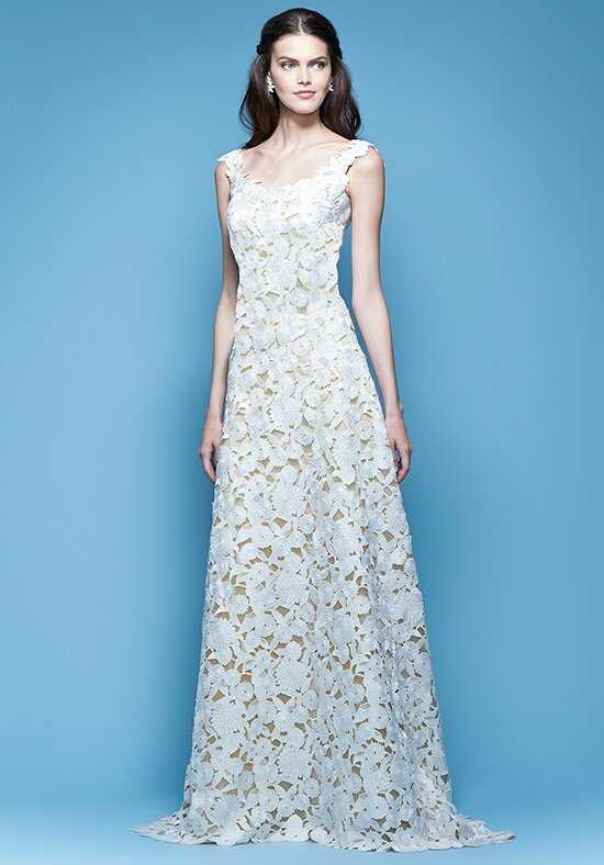 Carolina Herrera JOLIE A-Line Wedding Dress