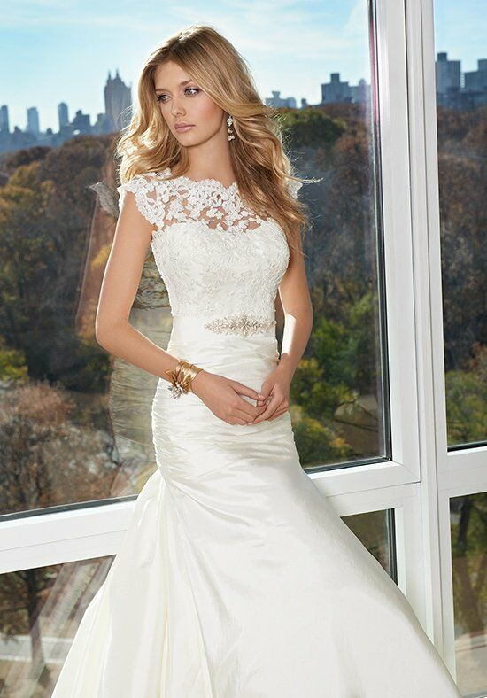 Camille La Vie & Group USA 41770/ 3243W Wedding Dress - The Knot