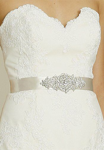 Tara Keely 2206 Sheath Wedding Dress