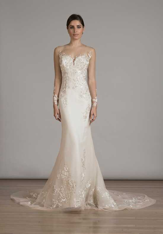 LIANCARLO 6840 Mermaid Wedding Dress