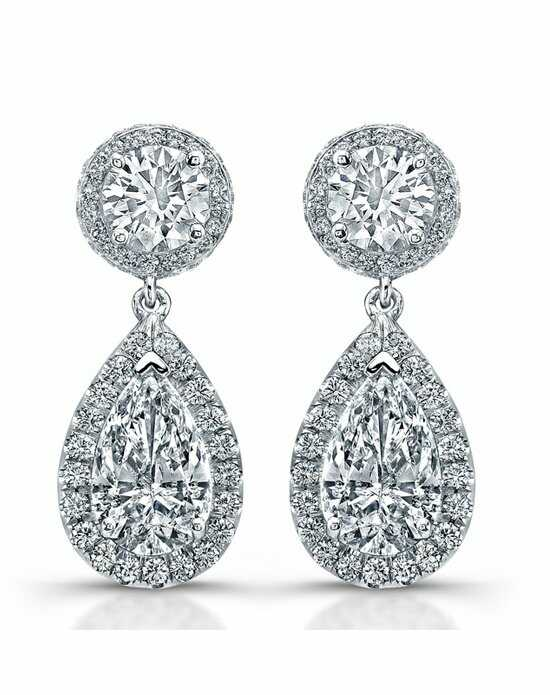 Uneek by Benjamin Javaheri LVE262 Wedding Earring photo