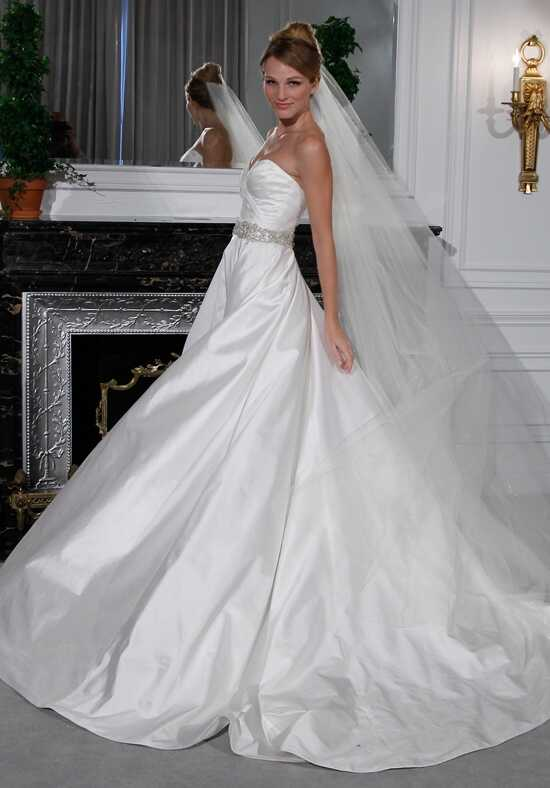 Legends Romona Keveza L267 Ball Gown Wedding Dress