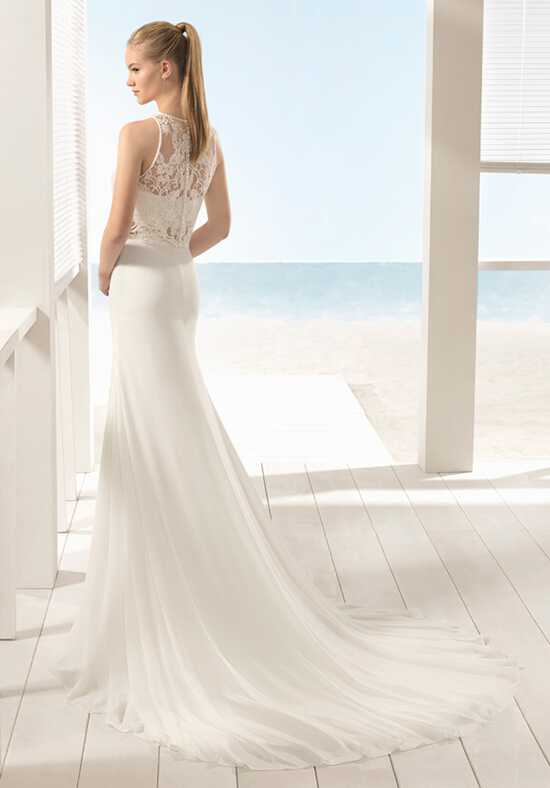 Aire Beach Wedding URIEL Mermaid Wedding Dress