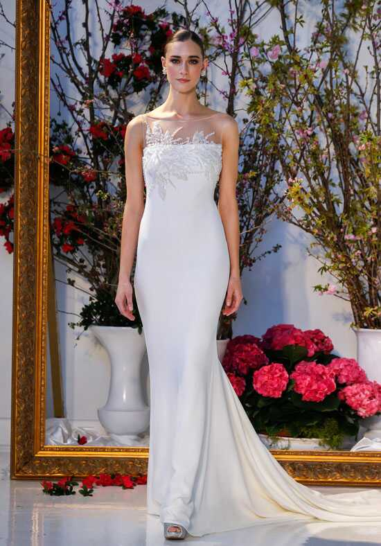 Black Label Anne Barge Winterberry Wedding Dress photo