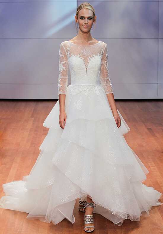 Alyne by Rita Vinieris Zarah Ball Gown Wedding Dress