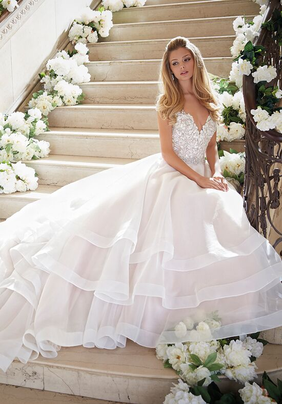 Morilee by Madeline Gardner 2895 Ball Gown Wedding Dress