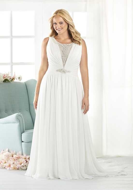 Unforgettable by Bonny Bridal 1813 A-Line Wedding Dress