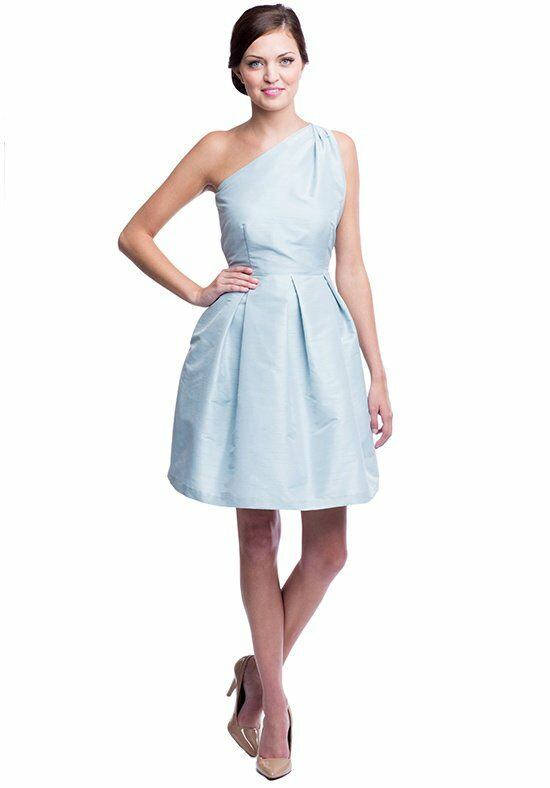 LulaKate Mary Bridesmaid Dress - The Knot