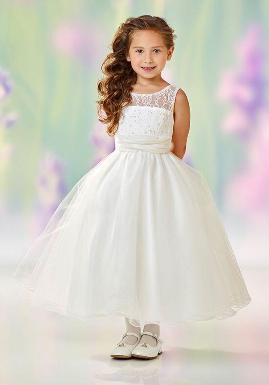Classy Flower Girl Dresses