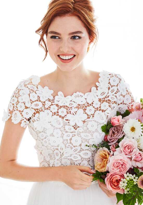 Lea-Ann Belter Daisy Top/May Skirt A-Line Wedding Dress