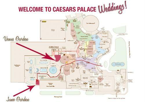 caesars palace las vegas map | my blog