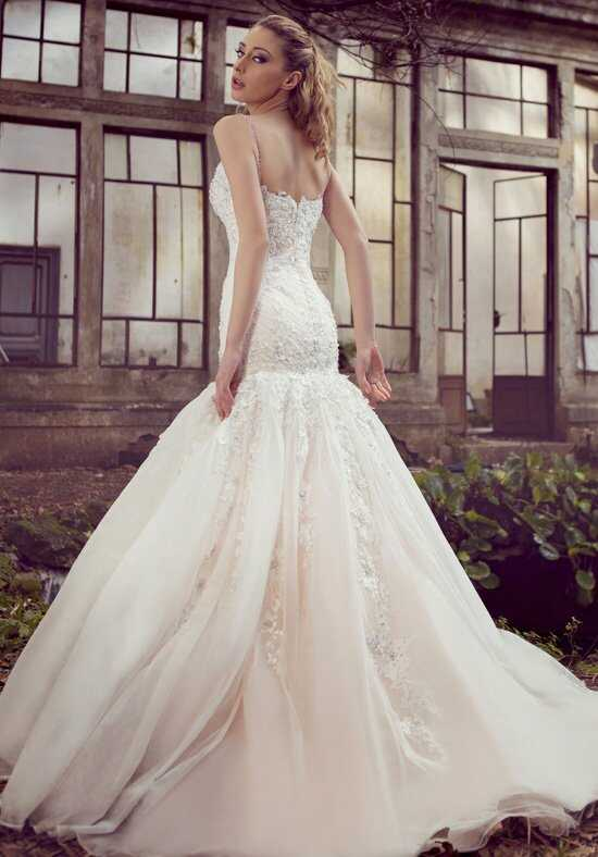 Ysa Makino KYM67 Mermaid Wedding Dress