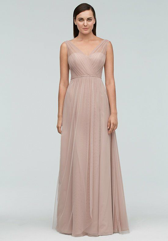 Watters Maids Kathy 9363 Sweetheart Bridesmaid Dress