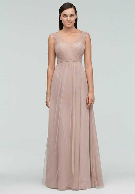Watters Maids Kathy 9363 Bridesmaid Dress photo