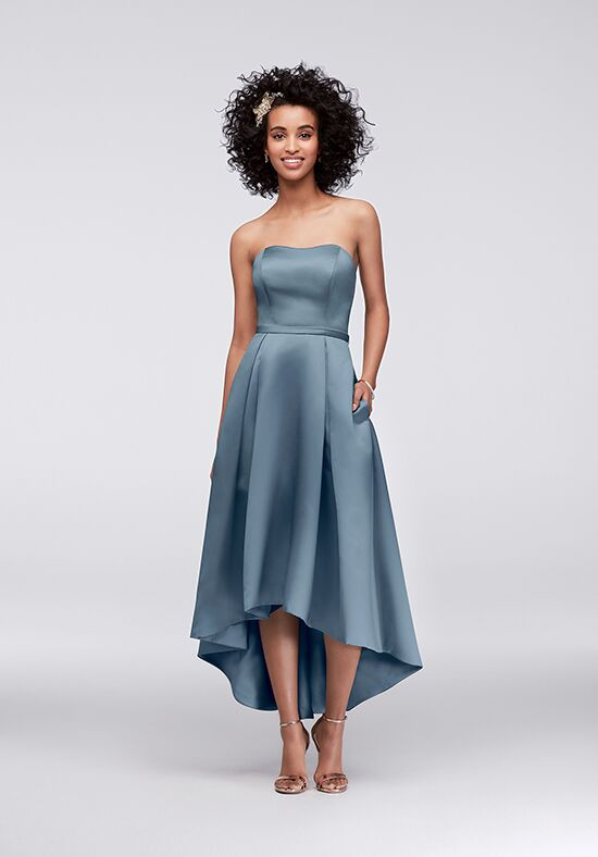 David's Bridal Collection David's Bridal Style F19623 Sweetheart Bridesmaid Dress
