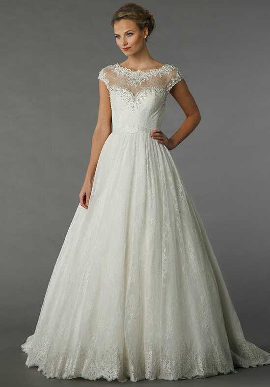 MZ2 by Mark Zunino 74551 A-Line Wedding Dress