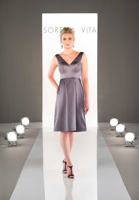 Sorella Vita 8720 V-Neck Bridesmaid Dress