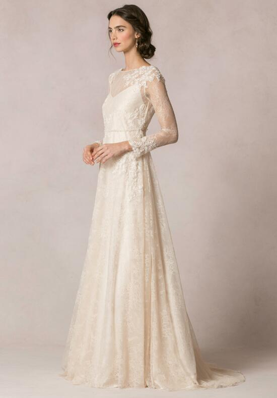 Jenny Yoo Collection Colette Wedding Dress photo