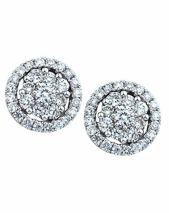 Supreme Fine Jewelry 35217 Wedding Earrings photo