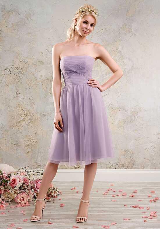 Modern vintage bridesmaid collection 8636s bridesmaid dress photo