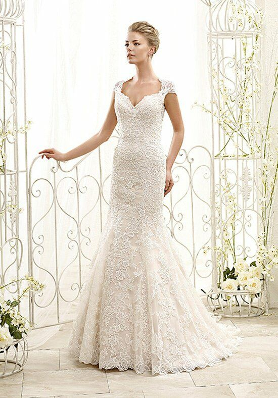 Eddy K 77986 Wedding Dress