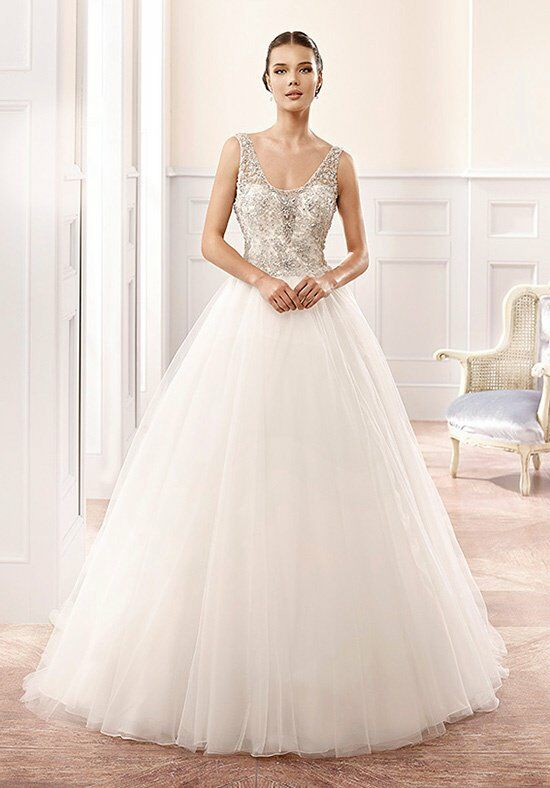 Eddy K MD169 Wedding Dress