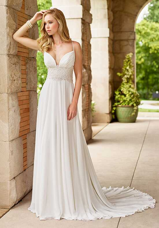 Enchanting by Mon Cheri 118146 A-Line Wedding Dress