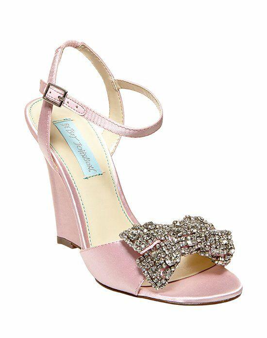 Blue By Betsey Johnson SB Dress  Pink Pink Shoe