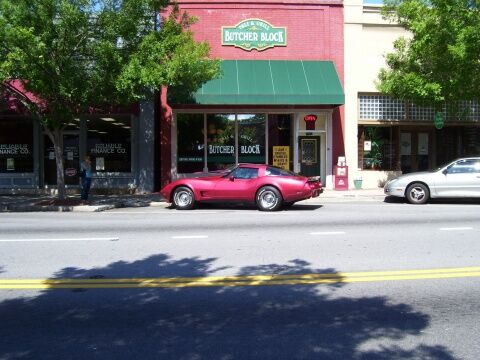 Butcher Block Deli 130 South Broad Street Monroe Ga 30655 United States