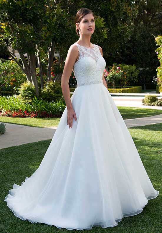 Angel & Tradition AT4666 A-Line Wedding Dress