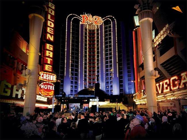 Plaza hotel and casino in las vegas casino amsterdam online