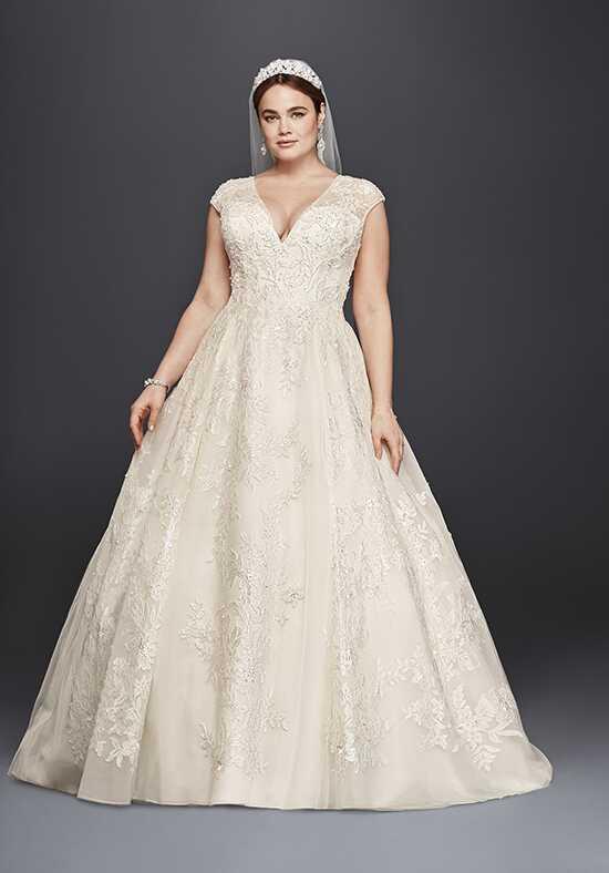 Oleg Cassini At David S Bridal Wedding Dresses