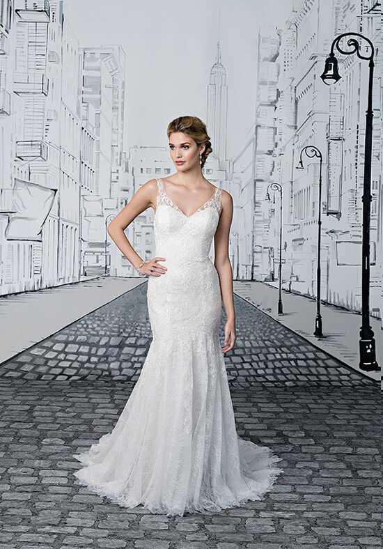 Justin Alexander 8890 Wedding Dress photo