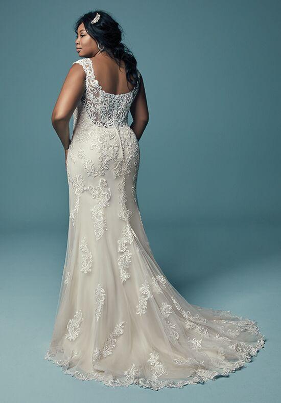 Maggie Sottero Rosanna Wedding Dress - The Knot